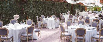 Salon Sera La Maison des Jardins